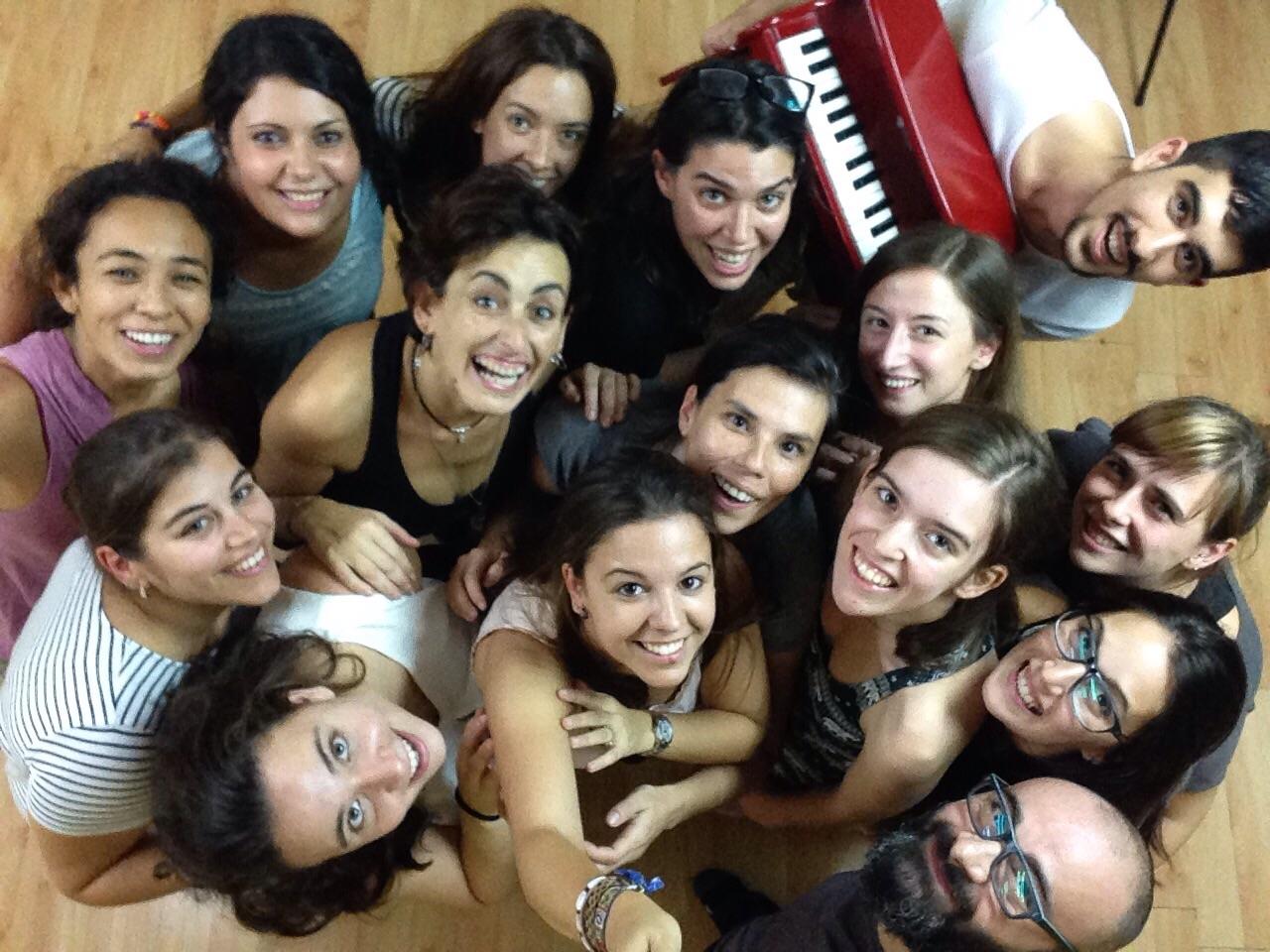 musicoterapia Infantil-barcelona