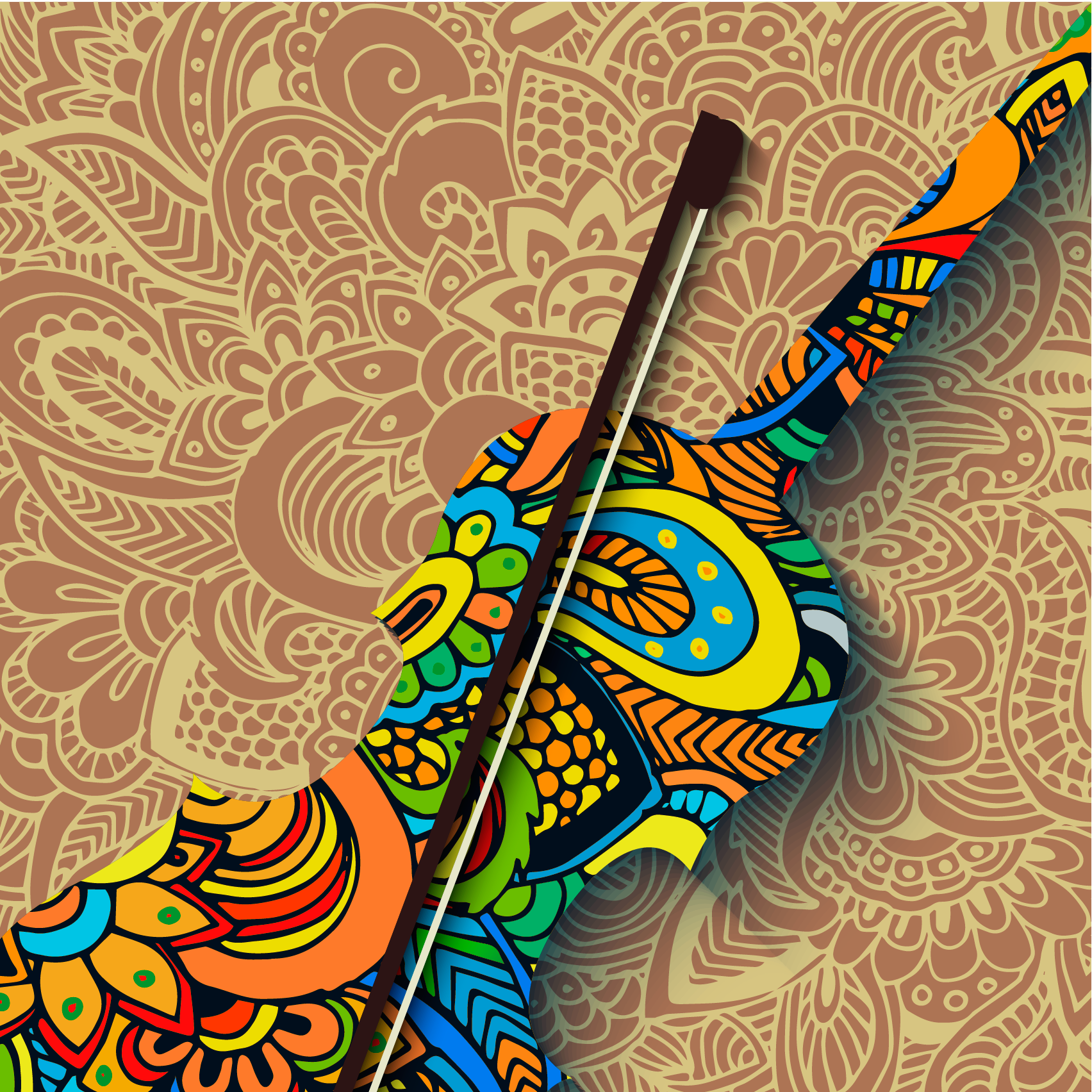 Musicoterapia y el concierto terapéutico