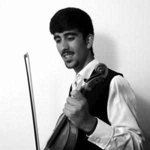 Juan Fran Herruzo Cabrera
