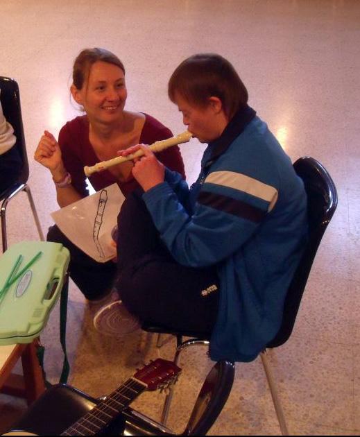 Comunicación Alternativa Aumentativa y Síndrome de Down