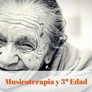 musicoterapia y tercera edad