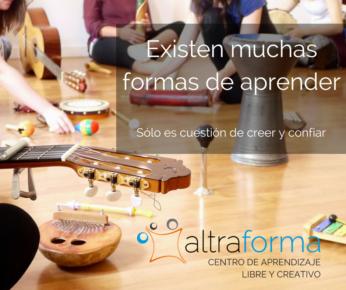 Centro de Musicoterapia en Barcelona