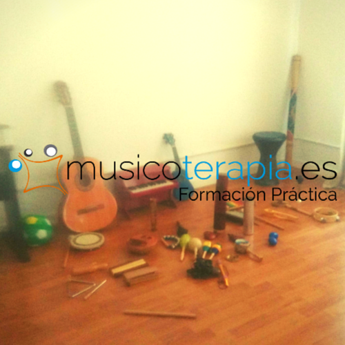 cursos de musicoterapia en Barcelona