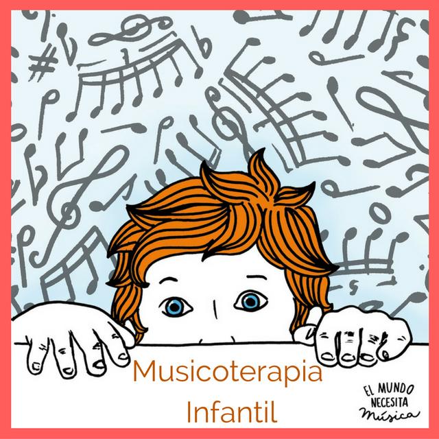 Musicoterapia Infantil en AltraForma. Barcelona