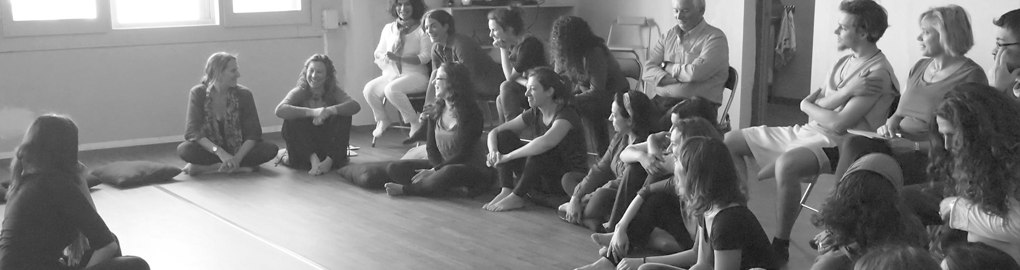 curso de musicoterapia y metodo dmi en barcelona