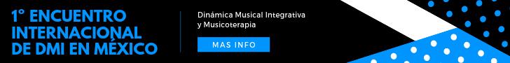 Musicoterapia y DMI en México