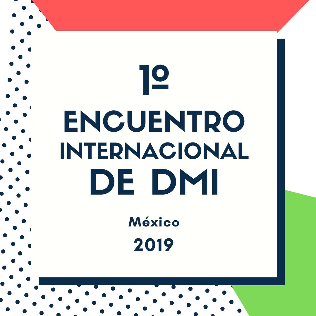 1 Encuentro del método DMI en México