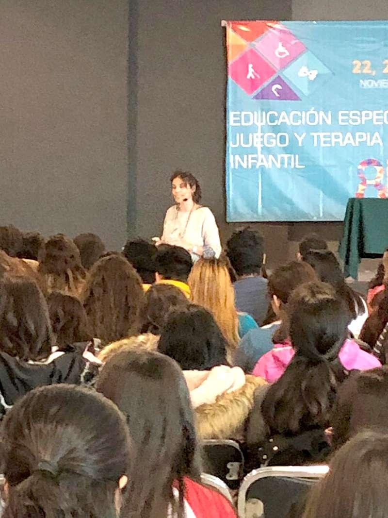 Musicoterapia en  Puebla Mexico