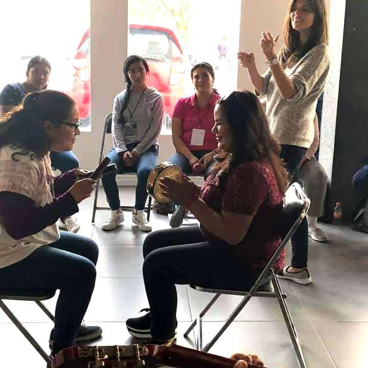 musicoterapia puebla mexico