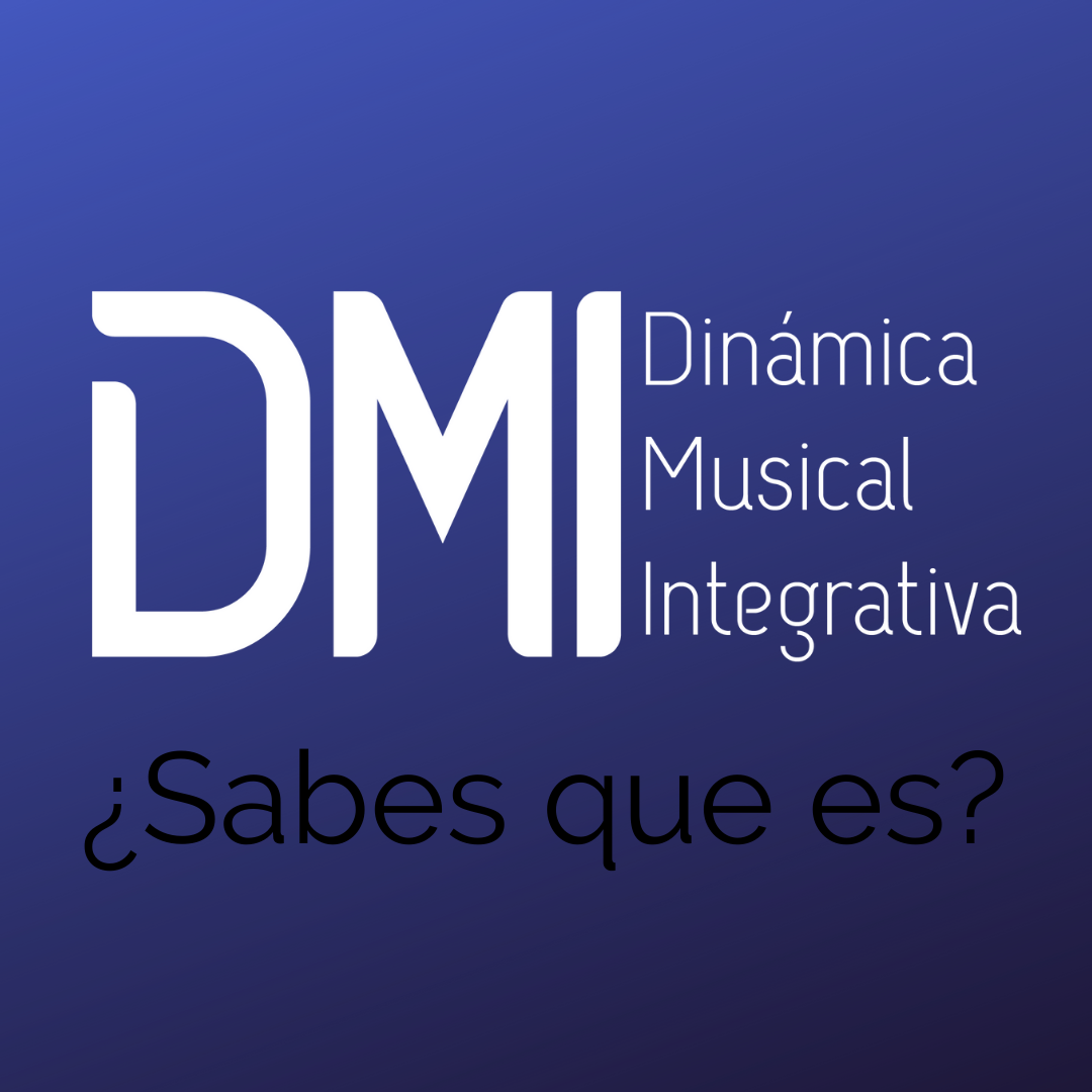 método DMI, dinámica musical integrativa