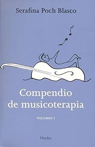 compendio de musicoterapia-serafina Poch Blasco