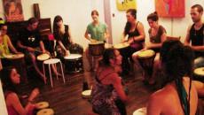 Entrevista a Enrika Artemisa, Barcelona