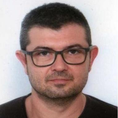 Musicoterapeuta Juan Luis Cerveró.