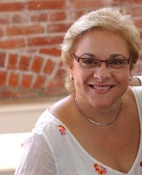 Musicoterapeuta Melissa Mercadal.
