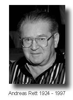 Andreas Rett
