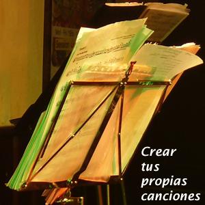 Las canciones en musicoterapia, una forma creativa de explorar nuestro interior.
