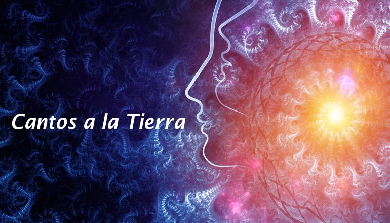 Cantos a la tierra. Ciclo de talleres de voz con Nuria Cervera.