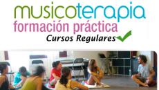 Cursos de introducción a la musicoterapia en Valencia.