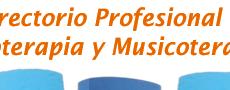 Nuevos directorios profesionales en lamusicoterapia.com
