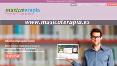 Formaciones en musicoterapia.