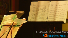 Las canciones en musicoterapia