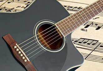 instrumento armonico