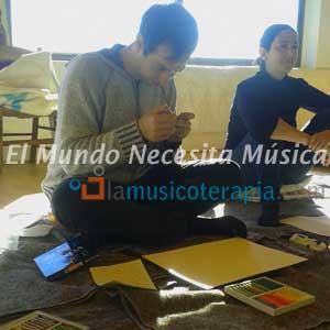 Musicoterapia en Palma de Mallorca