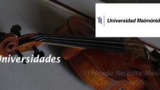 Carrera de musicoterapia en Argentina