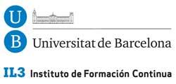 Máster en musicoterapia por la universidad de Barcelona.