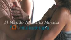 Fibromialgia: Imagen guiada con musica